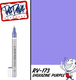 MTN Water Color 0.8mm Marker - Dioxazine Purple