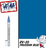 MTN Water Color 0.8mm Marker - Prussian Blue