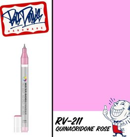 MTN Water Color 0.8mm Marker - Quinacridone Rosa