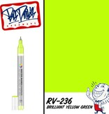 MTN Water Color 0.8mm Marker - Brilliant Yellow Green