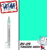 MTN Water Color 0.8mm Marker - Turquoise Green