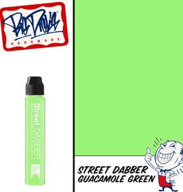 MTN Street Dabber - Guacamole Green 30ml