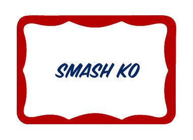 Smash KO