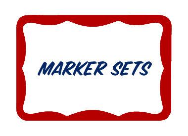 Marker Sets