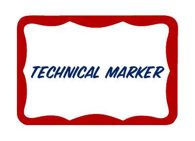 Technical Marker