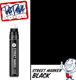 MTN Street Paint 15m Marker - Black