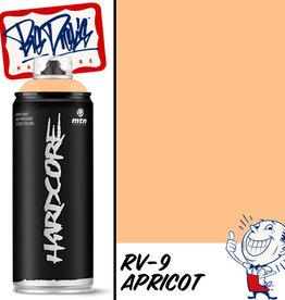 MTN Hardcore Spray Paint - Apricot RV-9
