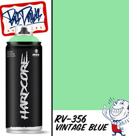 MTN Hardcore Spray Paint - Vintage Blue RV-356