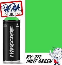 MTN Hardcore Spray Paint - Mint Green RV-272