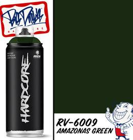 MTN Hardcore Spray Paint - Amazonas Green RV-6009