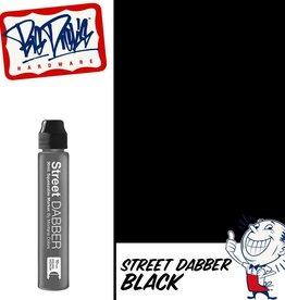 MTN Street Dabber - Black 30ml