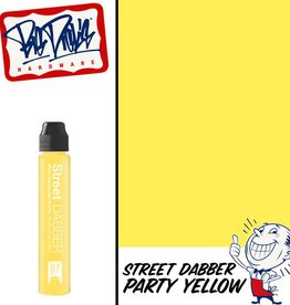 MTN Street Dabber - Party Yellow 30ml