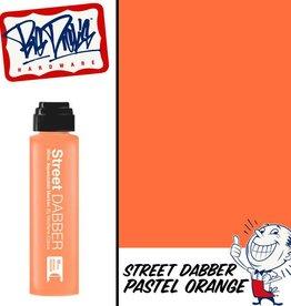 MTN Street Dabber - Pastel Orange 90ml