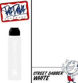 MTN Street Dabber - White 90ml