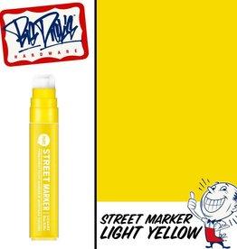 MTN Street Paint 15m Marker - Light Yellow