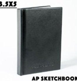 "Art Primo Blackbook - 3.5"" x 5"""