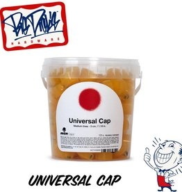 MTN Tips - Universal Cap Bucket 120pk