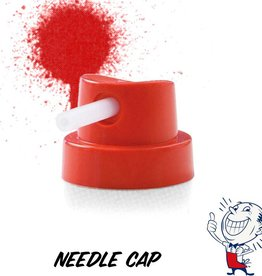 MTN Tips - Needle Cap