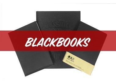 Blackbooks
