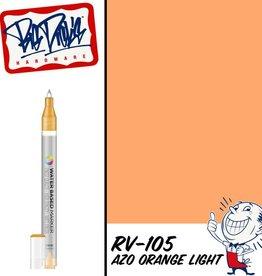 MTN Water Color 1m Marker - Azo Orange Light
