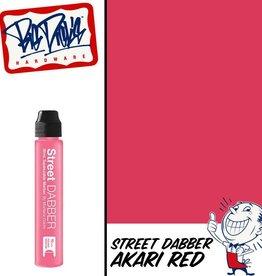 MTN Street Dabber - Akari Red 30ml
