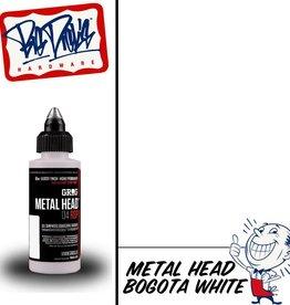 Grog Metal Head - Bogota White 60ml