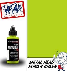 Grog Metal Head - Slimer Green 60ml