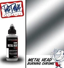 Grog Metal Head - Burning Chrome 60ml