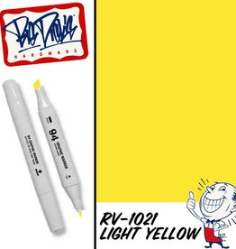 MTN 94 Graphic Marker - Light Yellow RV-1021