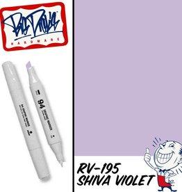 MTN 94 Graphic Marker - Shiva Violet RV-195