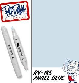 MTN 94 Graphic Marker - Angel Blue RV-185