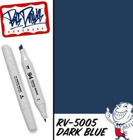 MTN 94 Graphic Marker - Dark Blue RV-5005