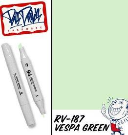 MTN 94 Graphic Marker - Vespa Green RV-187