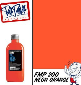 Grog FMP Refill - Neon Orange 200ml