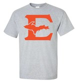 Escanaba E-UP Shirt (Item #E2)