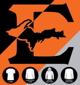 Escanaba E-UP Shirt