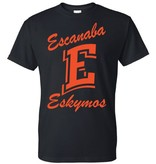 Escanaba E Eskymos Shirt (Item #E4)