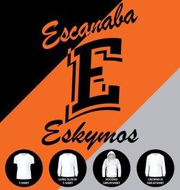 Escanaba E Eskymos Shirt