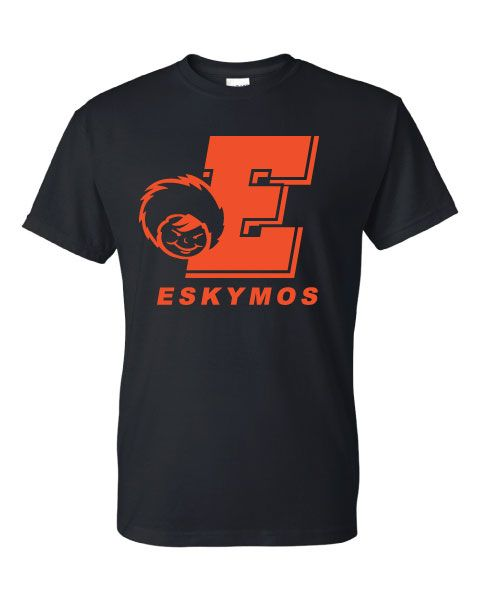 Eskymo E Shirt (Item #E6)