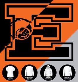 Solid Eskymo E Shirt
