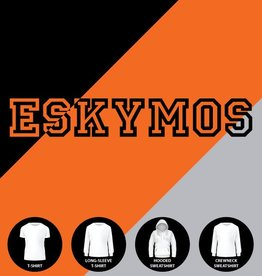Eskymos Outline Shirt