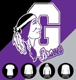 G Braves Shirt