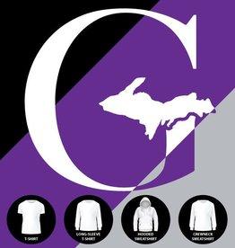 Gladstone G-UP Shirt