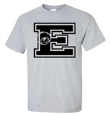 Solid Eskymo E Shirt (Item #E7)