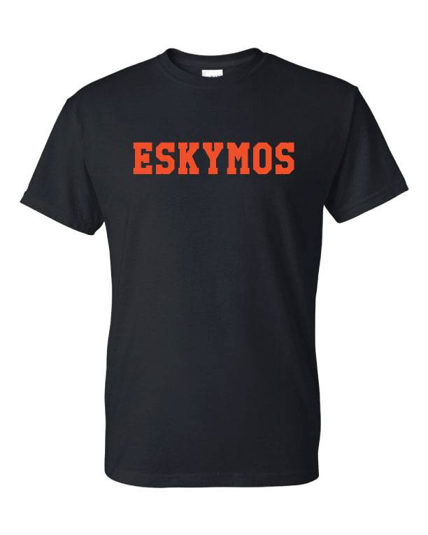 Eskymos Solid Shirt (Item #E9)
