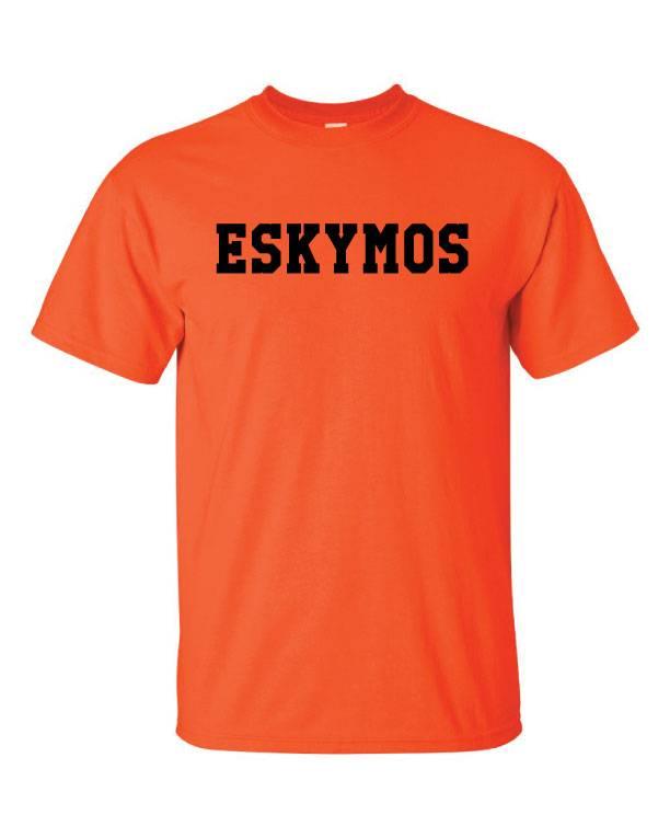 Eskymos Solid Shirt (Item #E9)