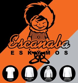 Standing Eskymo Shirt