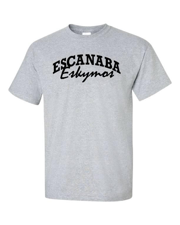 Script Eskymo Shirt (Item #E13)