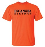 Escanaba Eskymos Block Shirt (Item #E15)