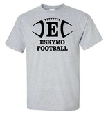 E Eskymo Football Shirt (Item #E16)